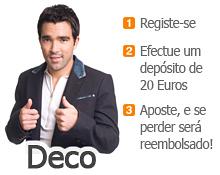 BetClic - 20 € grátis
